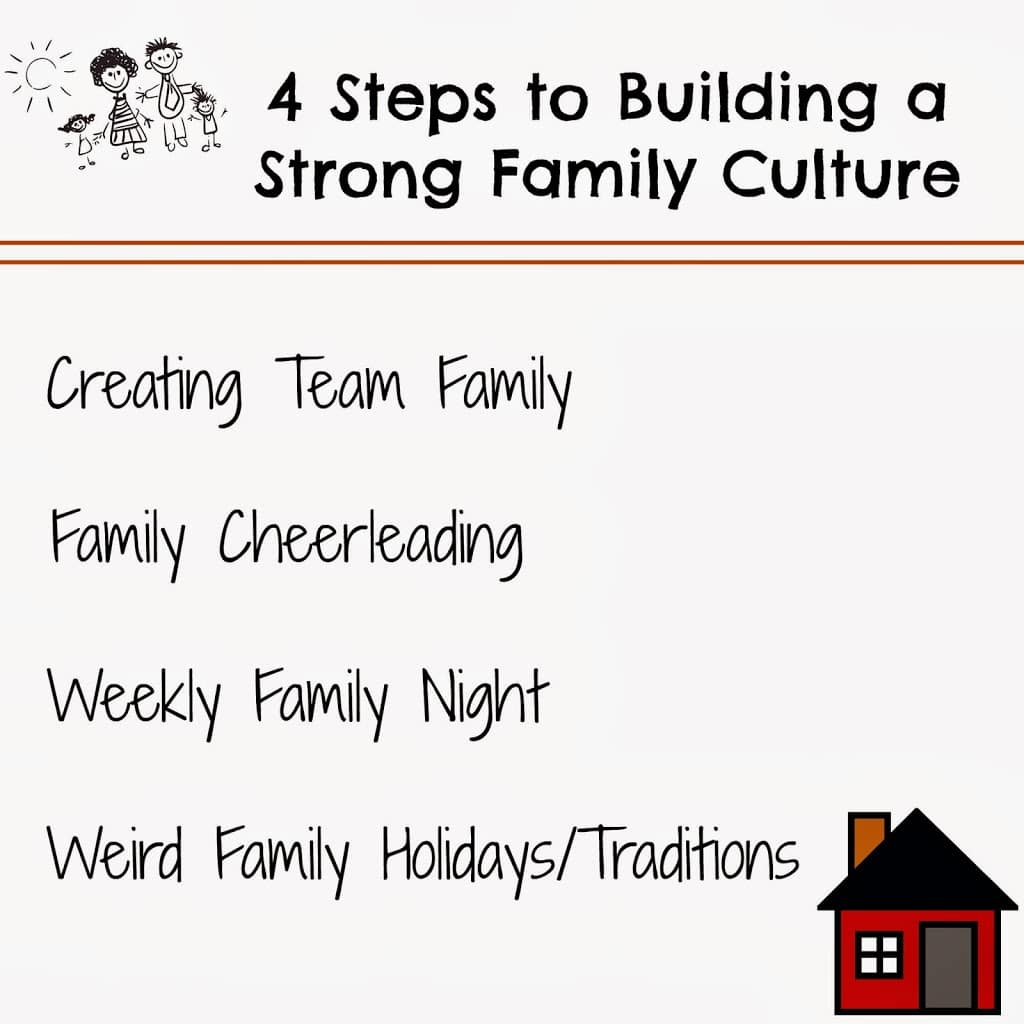 """family culture When ceos describe their company as being """"like family,"""" we think they mean   introduced in a famous presentation on his company's culture."""