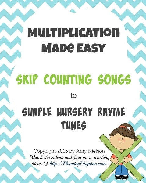 The Easy Way To Memorize Multiplication Tables An Amazing Hack