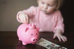 The 4 Things Your Kids Need to Know About Money