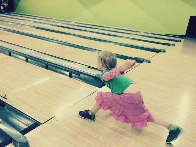 5 Reasons you Should go Bowling for Family Activity Night 2