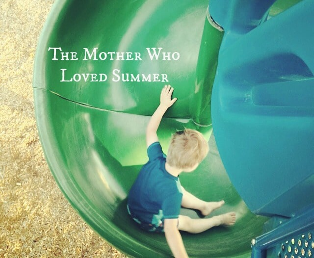 The Mother Who Loved Summer 1