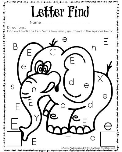 First Grade Thanksgiving Worksheets and Printables