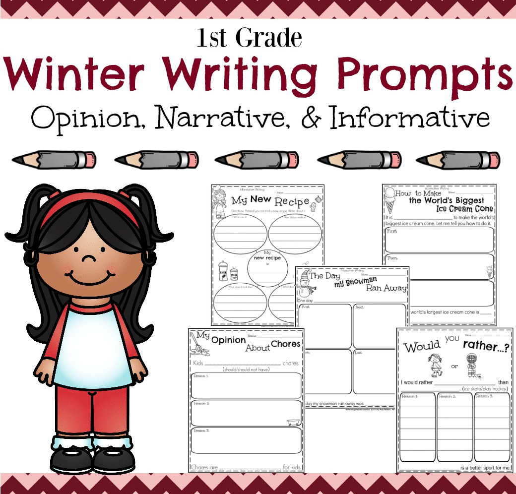 math writing prompts for 1st grade Bierly, jodi, 2nd grade black, tonya, instructional support bruce, jessica - 5th grade brucker, edward, art buckholtz, shelly, principal clair, christina, 1st grade.