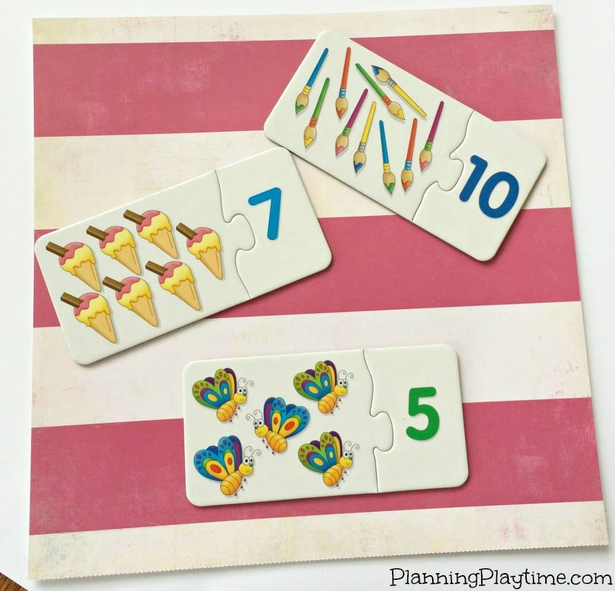 Fun Math puzzles for kids, and other great educational puzzles