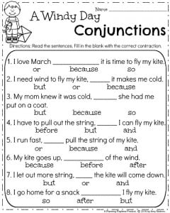 March-First-Grade-Contractions-Worksheet-240x300 Blends Worksheets For First Grade Free on christmas math, spelling words, sight words, bar graphs for, subtraction printable math, teacher printable,