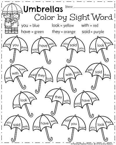 april kindergarten worksheets  planning playtime april kindergarten worksheets