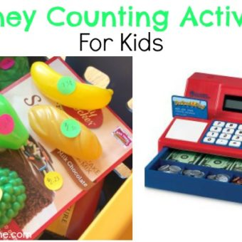 Fun Money Counting Activities for Kids