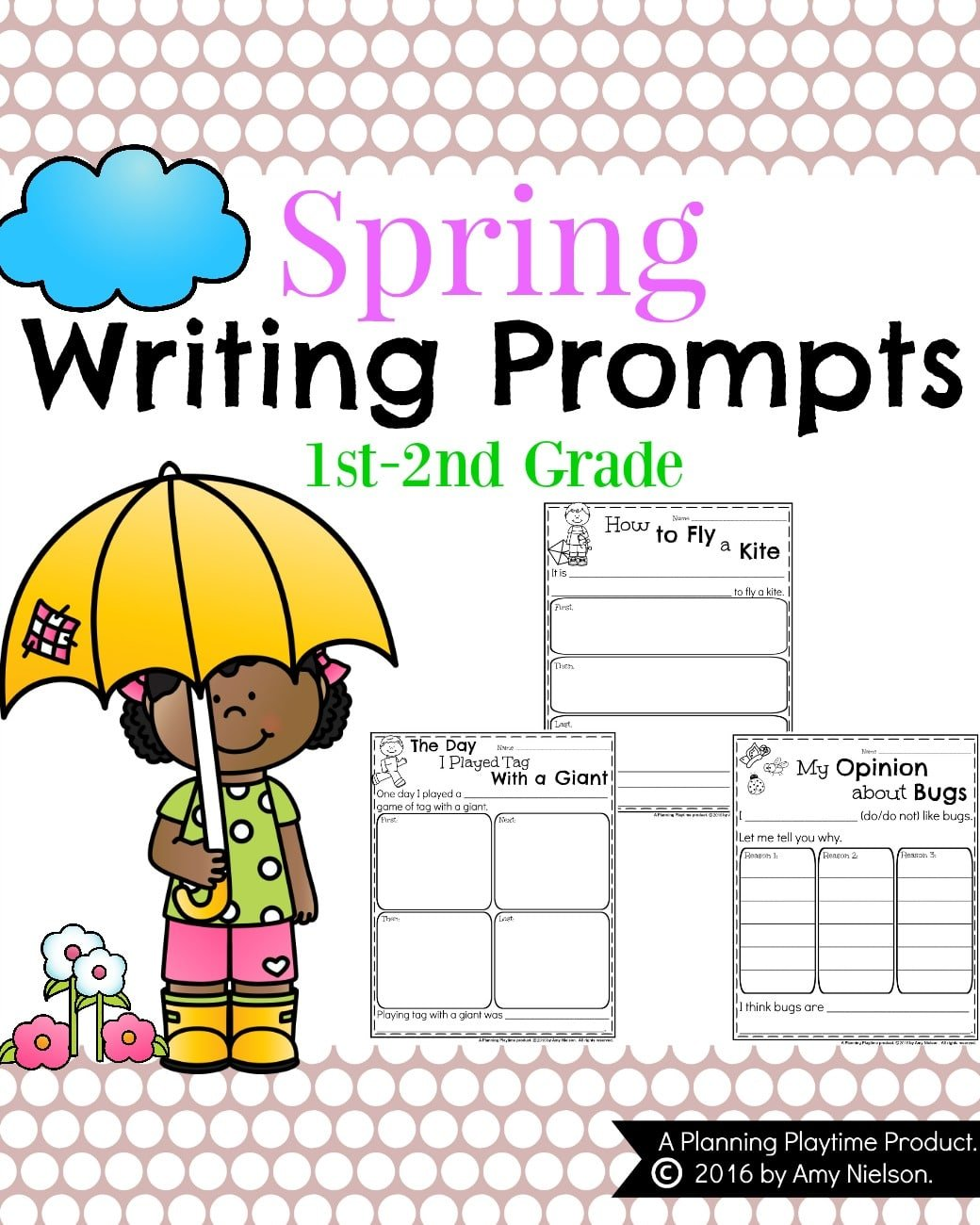 spring writing prompts first grade Find this pin and more on first grade-spring by aliciakbeythan first grade easter bunnies draw and write stories art archives spring writing prompts.