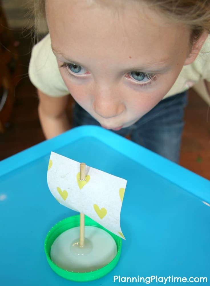 11 Awesome Things your Kids can learn to do this summer - Make Boats.