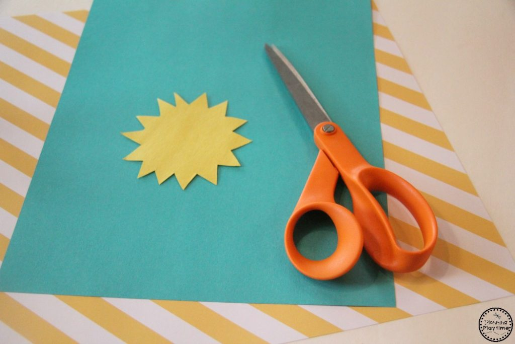 Valentine's Day Craft for kids.