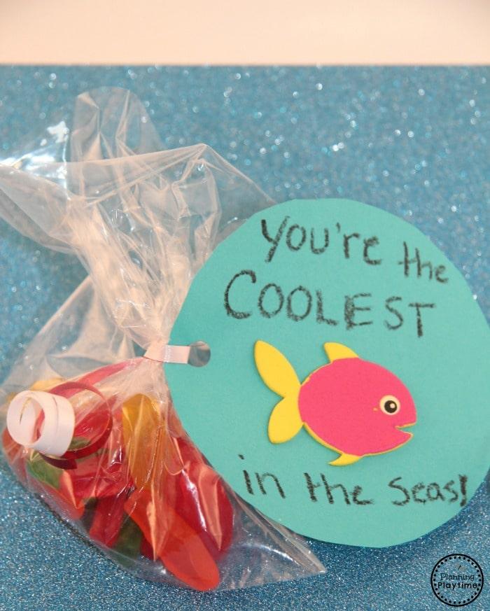 DIY Valentine Ideas for Kids.