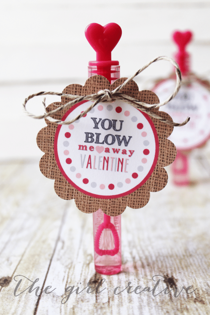Super Cute DIY Valentines for kids.