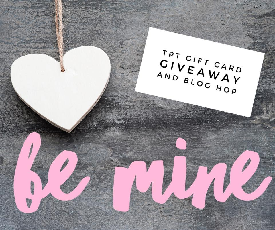 TeachersPayTeachers Sale and Gift Card Giveaway