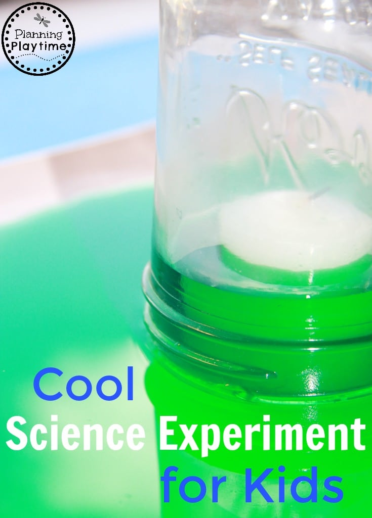 Creating a Vacuum Science Experiment for kids - So Cool!