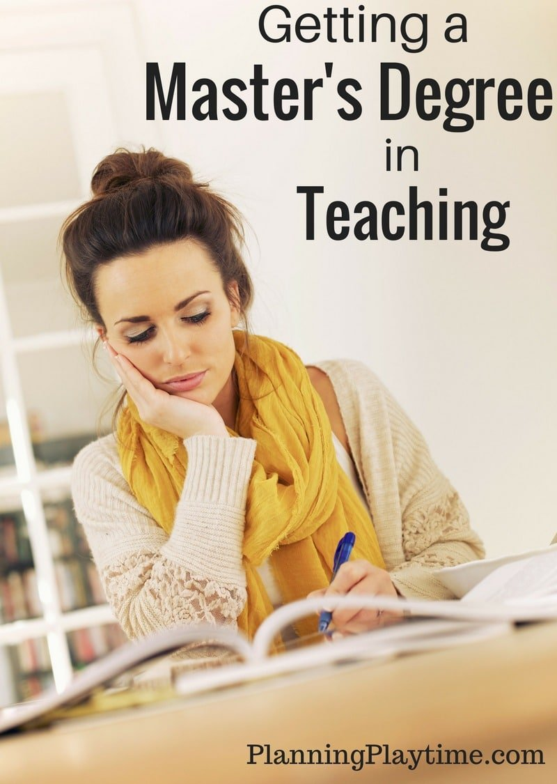 Where to Get a Master's in Teaching Degree in Utah