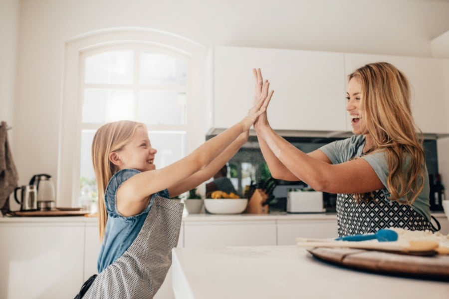 Helping Children With Failure