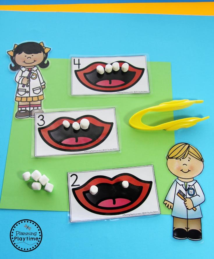 Classroom Helpers Ideas For Preschoolers ~ Community helpers preschool theme planning playtime