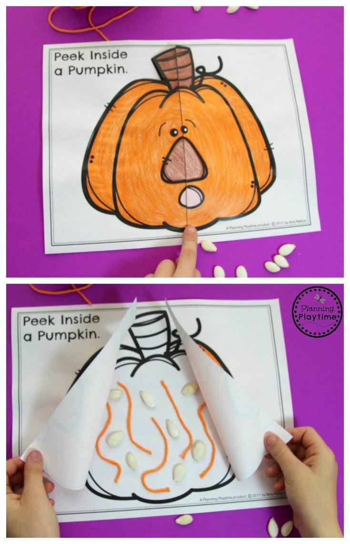 pumpkin preschool activities pumpkin preschool activities planning playtime 234