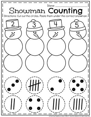 snowman activities for preschool planning playtime. Black Bedroom Furniture Sets. Home Design Ideas