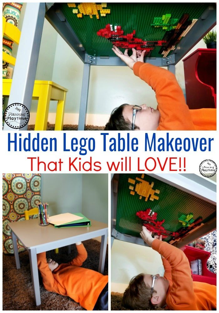 Lego Baseplate Ideas - Planning Playtime