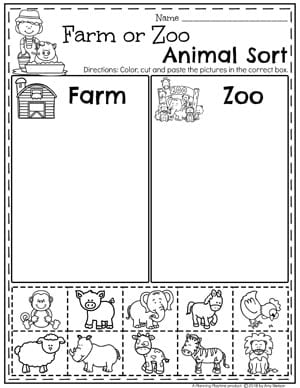 preschool farm theme planning playtime. Black Bedroom Furniture Sets. Home Design Ideas