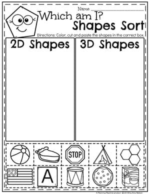 as well First Grade Math Unit 17 Geometry 2D Shapes and 3D Shapes   Math for as well  likewise Shapes Worksheets Kindergarten Free Printable And 2d 3d For also Shapes Worksheets   Planning Playtime together with  additionally  additionally paring Shapes 3 D Shapes Worksheet Preview 2d 3d Shapes together with Solid 3D Shapes Worksheets besides 2d and 3d shapes worksheets further Shape Sort 2 D and 3 D   Ideas for Work   Kindergarten math  Shape moreover 2D and 3D shape essment worksheet by MrsHutchison   Teaching also 2d and 3d shapes worksheets – scottishotours info further  furthermore Shapes Worksheets   Free    monCoreSheets likewise free 2d and 3d shapes worksheets. on 2d and 3d shapes worksheet