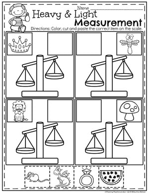 measurement worksheets planning playtime. Black Bedroom Furniture Sets. Home Design Ideas