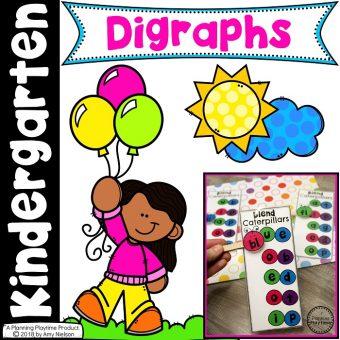 Digraphs Activities (4)