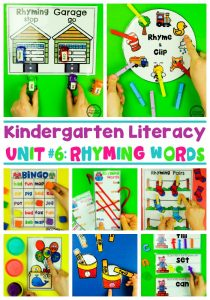Kindergarten Activities Planning Playtime