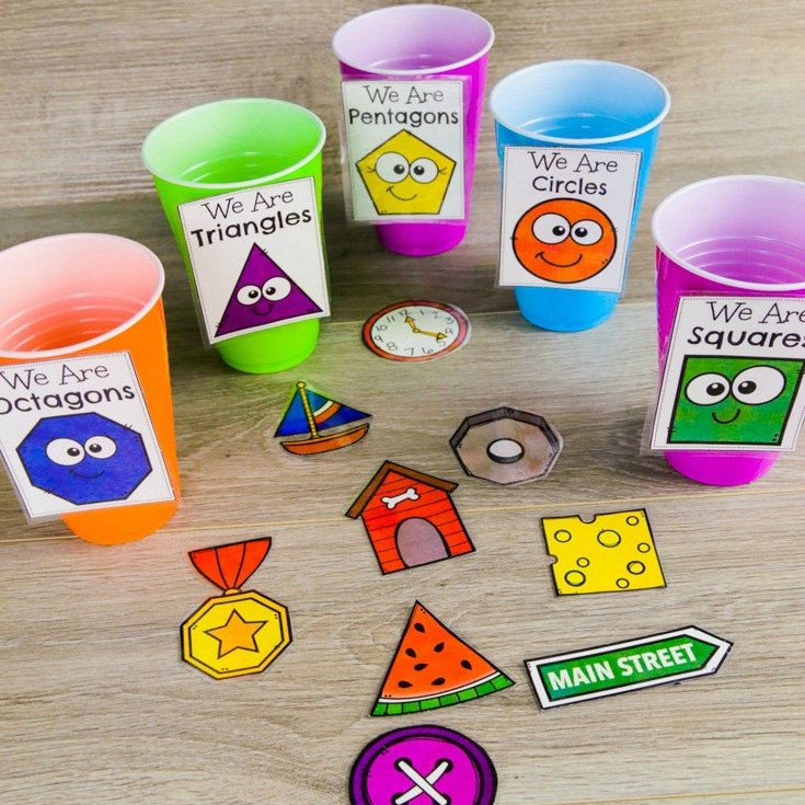 Real-World-Objects-Shape-Sorting-Kindergarten-Math-Game